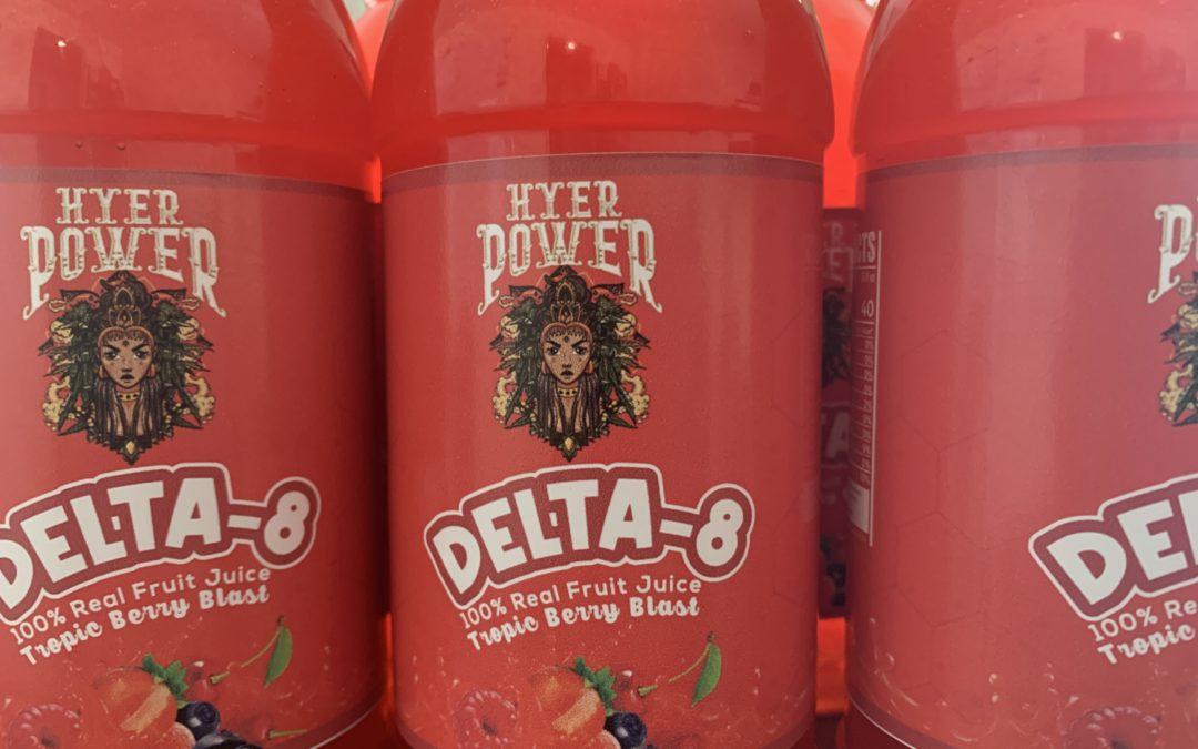 Delta 8 Private Label